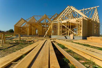 Structuri de lemn