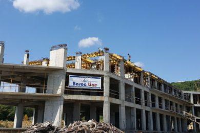 Structuri de beton