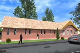 Extindere Biserica Ilfov