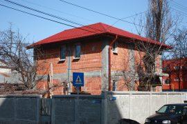Vila Bucuresti