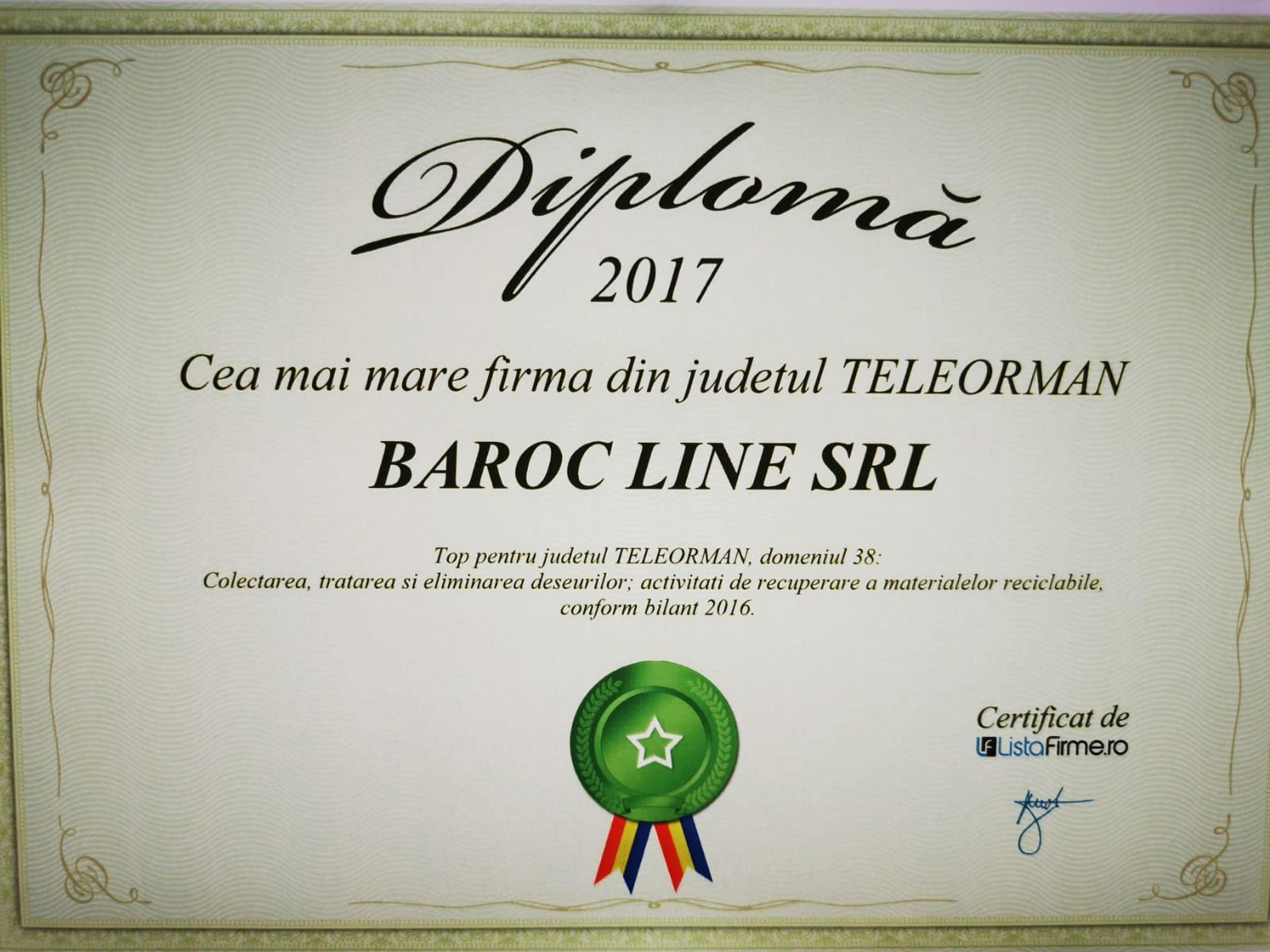 Firma Teleorman